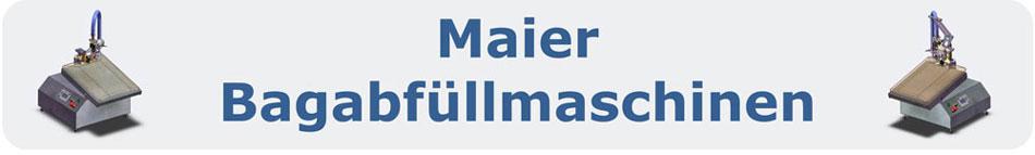 Maier Bagabfüllmaschinen GmbH